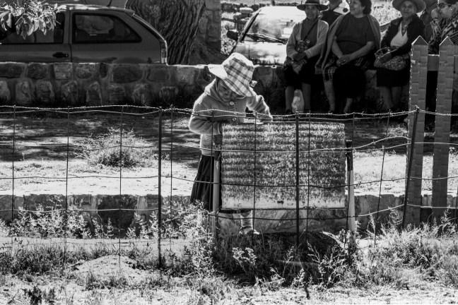 Buscando entre recuerdos perdidos Uquía, Jujuy, Argentina