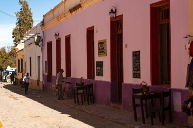 El Resto Pachamanka Humahuaca, Jujuy, Argentina