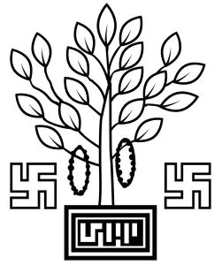 Seal of Bihar Logo