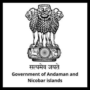 government of andaman and nicobar islands Logo