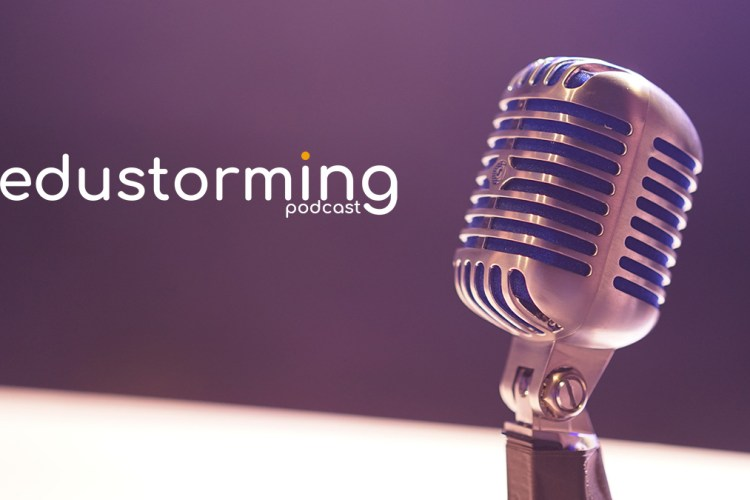 edustorming podcast