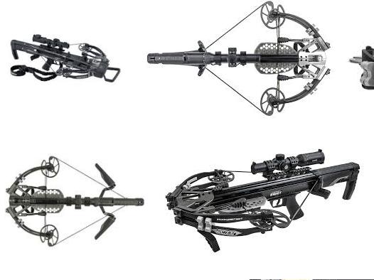 Killer Instinct SWAT Crossbow review Latest Designs