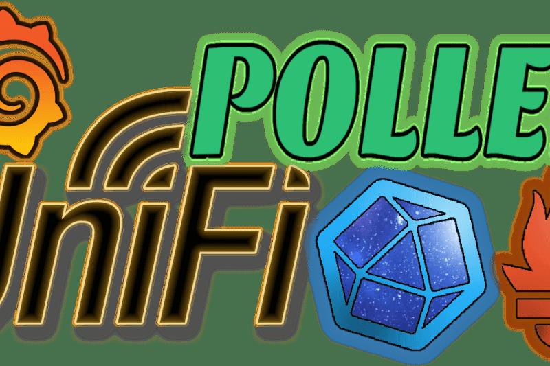 UniFi Poller – Amazing!