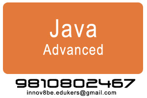 Science Projects - Java Advanced