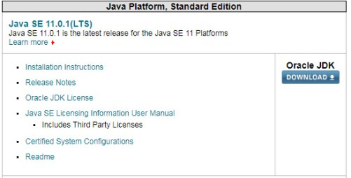 How to download and install java JDK 8 for windows? | Edukers