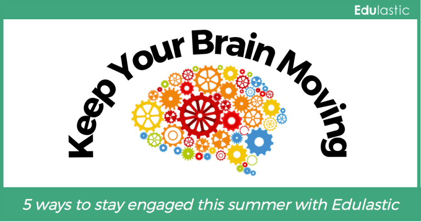 Keep Your Brain Moving Feature