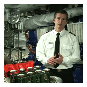 What are the STCW Requirements for Chief Engineer