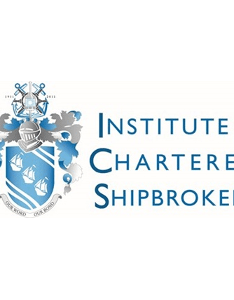 Institute of chartered shipbrokers ics certification  training in shipbroking also rh edumaritime