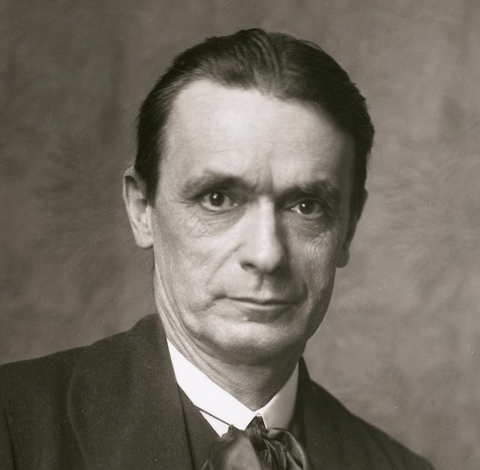 Steiner Rudolf