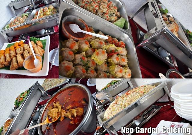 Neo Garden Catering  Ed Unloadedcom  Parenting Lifestyle Travel Blog
