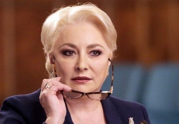 """VIDEO Dancila, inca o gafa: """"Nici o mama sa nu ii fie frica ca nu va primi salariul"""" - Edupedu"""
