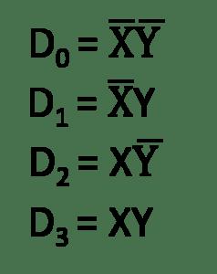 Decoder Function