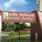 National University Masters Final Exam Routine