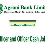 Agrani Bank Senior Officer Jobs Circular Exam Result 2016