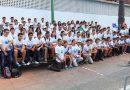 Entrega de diplomas 2012-2013