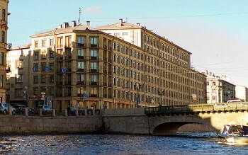St. Petersburg State University Of Arhitecture And Civil Engineering