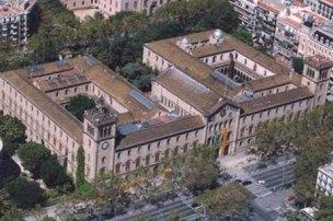 Resultado de imagen de universidad de barcelona