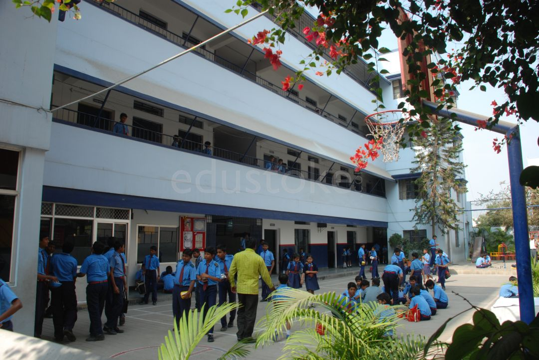 ST. MARKS HIGH SCHOOL. West Marredpally. Hyderabad | Fee. Reviews. Admission - Edustoke