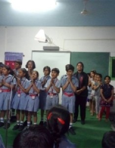 Top co ed schools in faridabad also fees reviews list admission rh edustoke