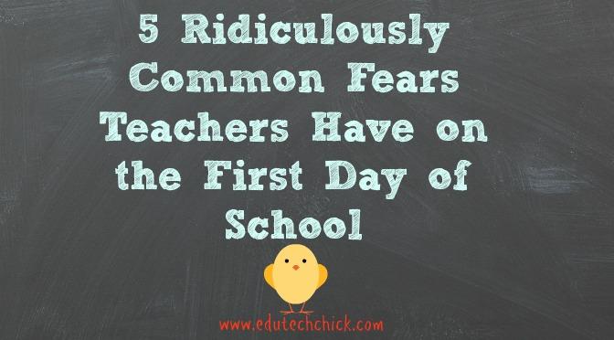 5 fears wp