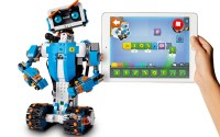 Lego boost kit and app