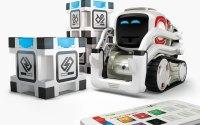 Cozmo robotics and coding for kids