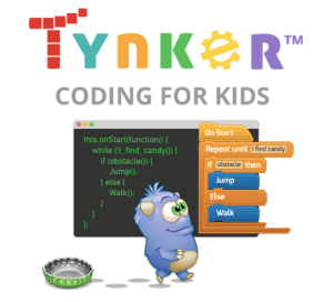 coding for kids - Tynker