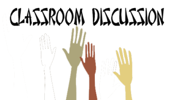 classrooms discussion