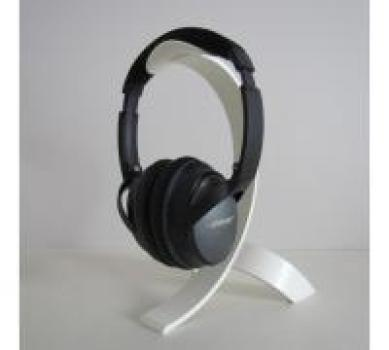 headphone stand 3d print