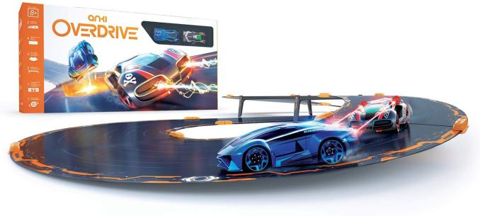 anki overdrive robot kit for kids