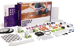 Gizmos and gadgets kit for kids