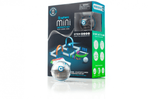 sphero mini kit - best kids robotics kits