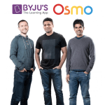 Byjus acquires osmo