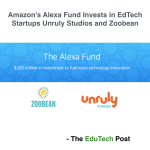 amazon Alexa fund