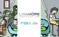 Pexa Lite by Little More Innovations Lab