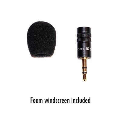 Best external microphone for GoPro & DSLR cameras