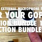 Best microphone for GoPro