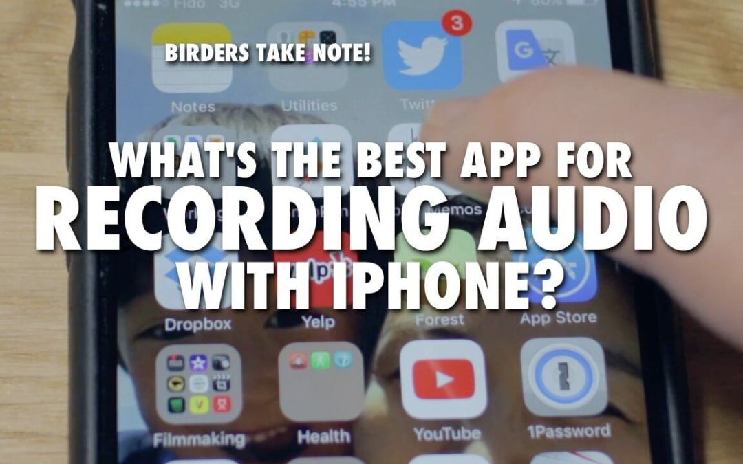 whats the best app