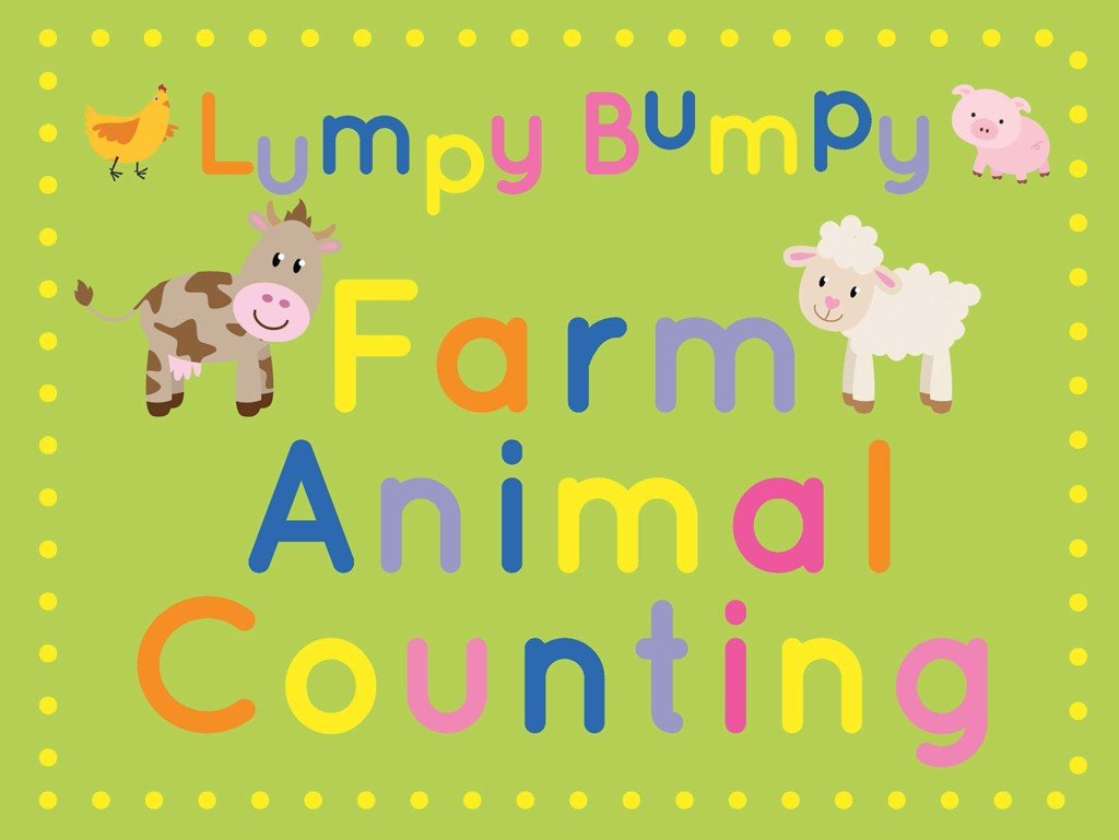 Farm Animal Counting Educational Toy Store In Sri Lanka