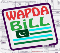 check wapda bills