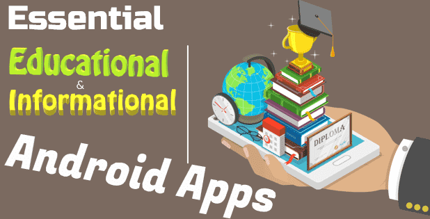 Download Educational Android Applications