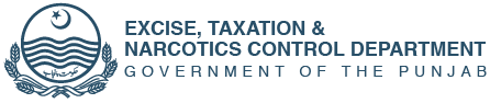 Excise, Taxation & Narcotics Control Department of Punjab - Online Verification Logo
