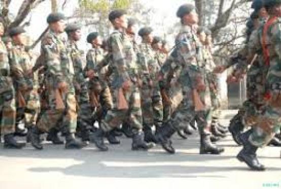 Assam Rifles Jobs 2019