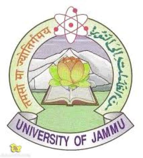 Jammu University Jobs 2019
