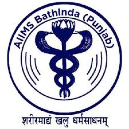 AIIMS Bathinda Punjab Jobs 2019