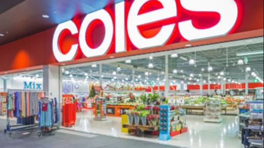 Tell Coles Customer Survey