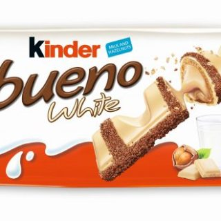 Kinder Bueno Days Sweepstakes