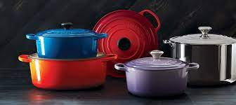 Le Creuset Cayenne Dutch Oven Giveaway