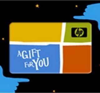 HP BTS Savings Giveaway