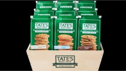 Back to School with Tates Giveaway